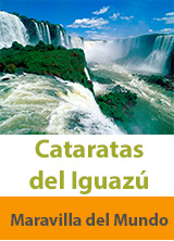 Excursiones en Iguazu